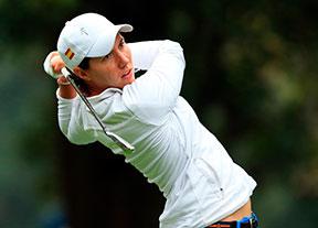 2016 se confirma como el año de Carlota Ciganda con dos victorias en la LPGA