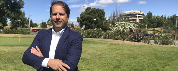 El Mena Tour aterriza en España de la mano de CM Golf y Carlos Balmaseda