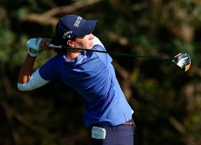 Carlota Ciganda vuelve a intentarlo en el KPMG Women's PGA Championship