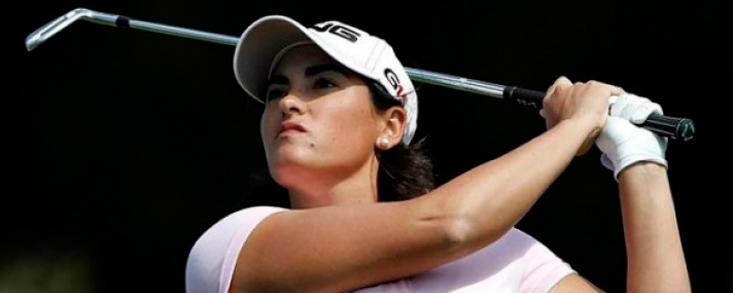Carmen Alonso, pasa al ataque y ya es tercera en Tailandia