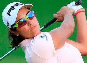 Carmen Alonso arranca tercera en Australia con 67 golpes