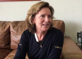 Carmela Fernández Piera nos resume lo mejor del golf femenino en este año