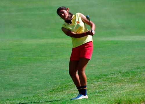 Dieciocho golfistas para una misión: la quinta victoria española
