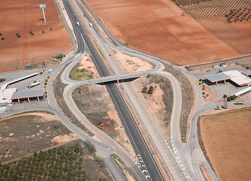 2.000 millones por falta de conservación de las carreteras