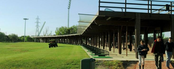 Las instalaciones deportivas de la Junta en Almería, Huelva, Jaén y Sevilla volvieron a abrir este lunes