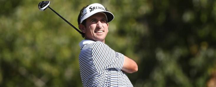 Fernández Castaño (-2) único español bajo par en el Golf National