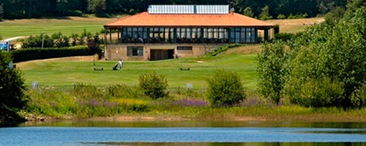 Un verano para los más jóvenes en Izki Golf