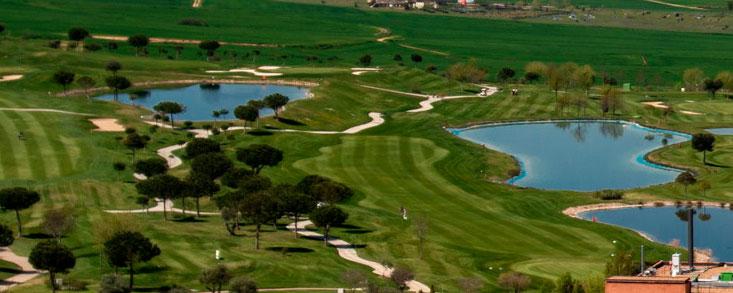VIII Torneo Golfnautas en Retamares