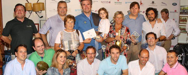El RCG de Castiello, sobresaliente solidario