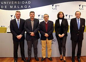 Primera Cátedra de Golf en la Universidad de Málaga