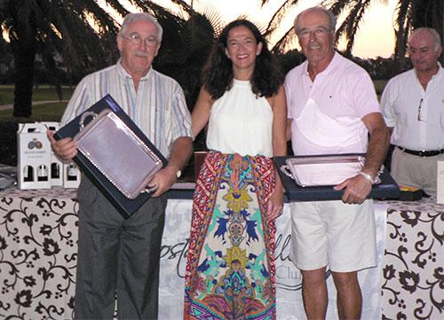 XVI Trofeo Memorial Doña Carla de Orleans-Borbón