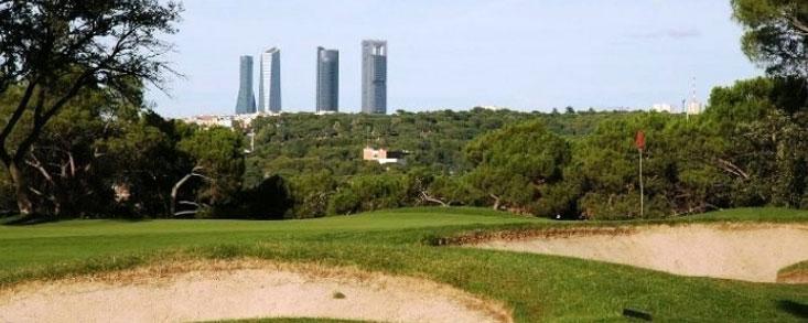 Una gran ayuda para mejorar el golf madrileño