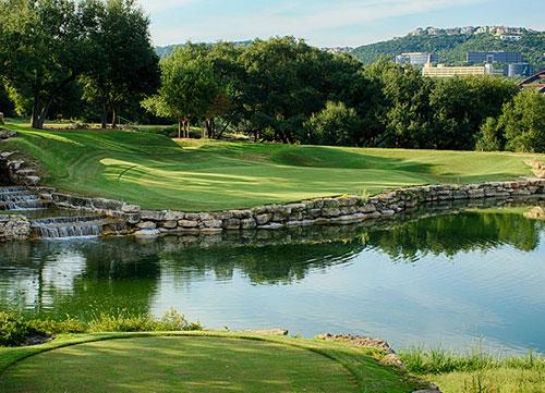El Austin Country Club, un gran campo con mucha historia