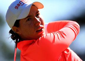 Carlota Ciganda también estará en el Andalucía Costa del Sol Open de España