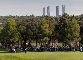 El Acciona Open de España recala por décima vez en la joya de Javier Arana