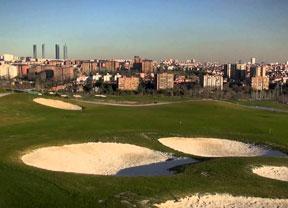 El Open de España en el Centro Nacional y ojalá que con Jon Rahm