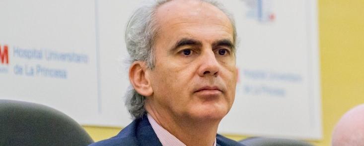 Madrid detecta cuatro casos con la cepa británica