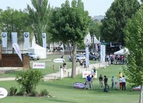 """Ignacio Guerras, presidente de la Federación de Golf de Madrid: """"Todo el mundo trabajó en la misma dirección"""""""