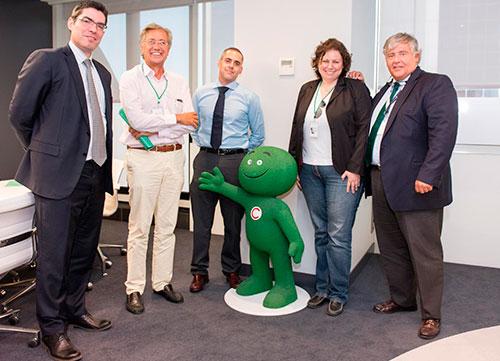 Bultaco firma una acuerdo comercial con Cetelem