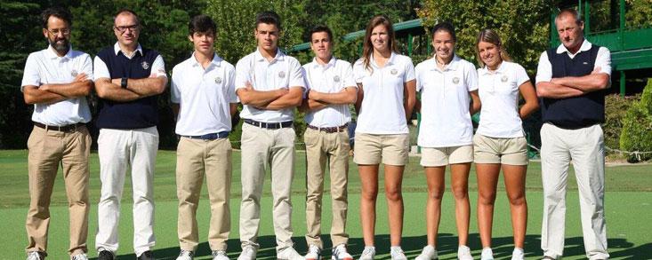La Federación de Golf de Madrid, orgullosa de su Programa Cetema