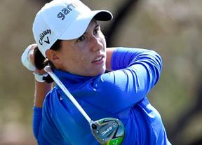 Carlota Ciganda, Azahara Muñoz y Beatriz Recari entran en juego en Florida