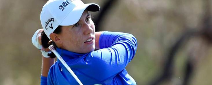 La LPGA no da tregua con otra prueba en Los Ángeles