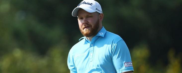 Adrián Otaegui consigue el objetivo y, además, gana el torneo en la PGA de Cataluña