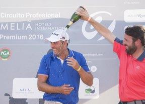 José Luis Adarraga gana el Gran Premio Ciudad de Logroño
