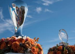 El PGA Tour Champions combina en una sola temporada los torneos de 2020 y 2021