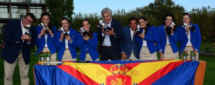 Cuarto triunfo consecutivo de Asturias