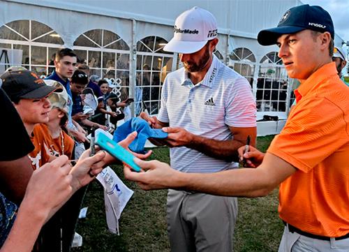 El PGA Tour recauda 190 millones de dólares en 2018 para causas solidarias