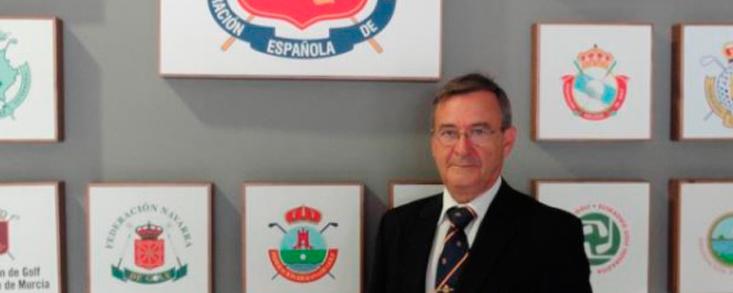 Pablo Chaves, nombrado Árbitro del Tribunal de Arbitraje Deportivo