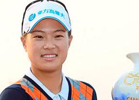 Ssu Chia Cheng busca revalidar título ya como profesional