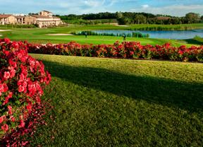 Once españoles buscarán la victoria en el Chervo Golf Club