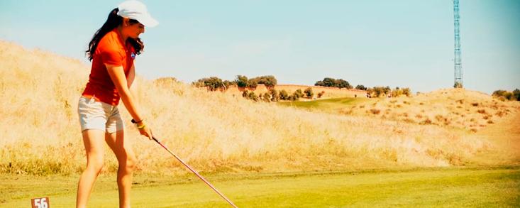 Las mujeres y el golf en los próximos años