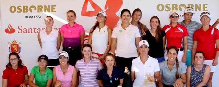 Torneos compartidos en La Peñaza