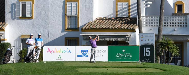 Cádiz será el mejor destino del Challenge Tour
