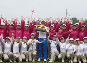 Tras Marruecos, el European Tour sigue su gira mundial y aterriza en China