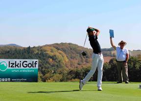 Cuenta atrás para el Challenge de España en Izki Golf