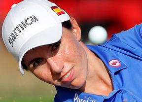 Carlota Ciganda pierde ritmo con 73 golpes y se aleja de la líder Phatlum