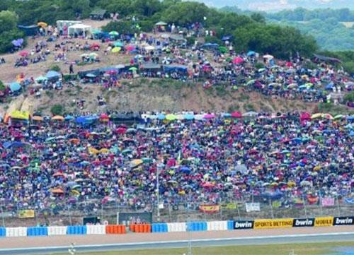 Arranca la temporada en Jerez con superbikes e imputaciones