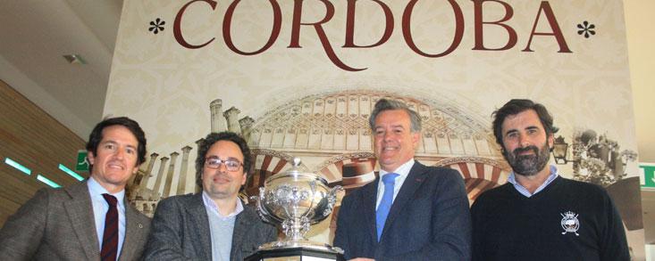 El torneo Ciudad de Córdoba cumple 20 años