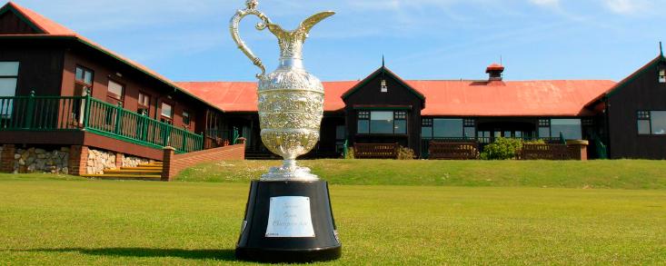 The Senior Open se suma a la lista de torneos aplazados por el COVID-19