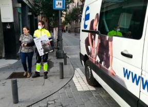 Operativo en Madrid el primer hotel socioasistencial
