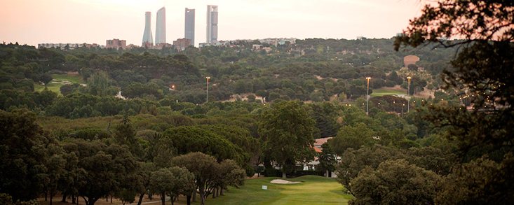 El Open de España se presentará este martes en el CCVM