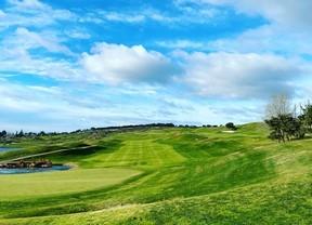 El Centro Nacional de Golf reabre sus puertas este sábado