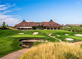 El Open de España se celebrará finalmente en el Centro Nacional de Golf