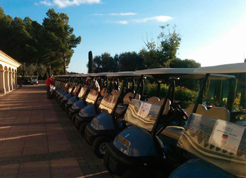 Arranca la Mallorca Press Cup 2015