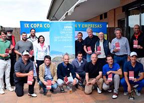 Turismo y salud como motivos de la IX Copa Comunicación