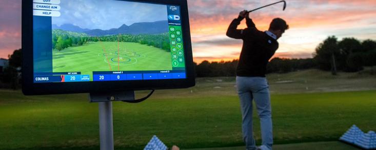I Campeonato de Golf Interescolar por equipos
